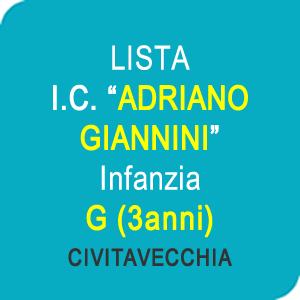 CV-ICAdrianoGianniniInfanziaG3anni