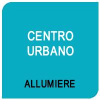 Allumiere Centro Urbano