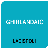 LADISPOLI Ghirlandaio