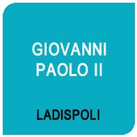 LADISPOLI Giovanni Paolo II