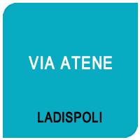 LADISPOLI Via Atene