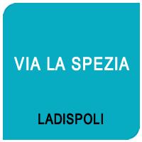 LADISPOLI Via La Spezia