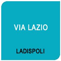 LADISPOLI Via Lazio
